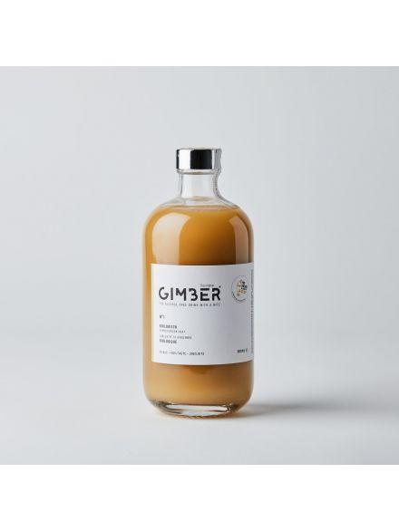Concentré de gingembre BIO 500 ml