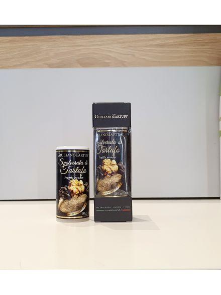 Condiment à base de truffe et champignons 30gr