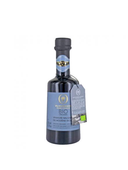 Vinaigre balsamique de modène biologique 250 ml