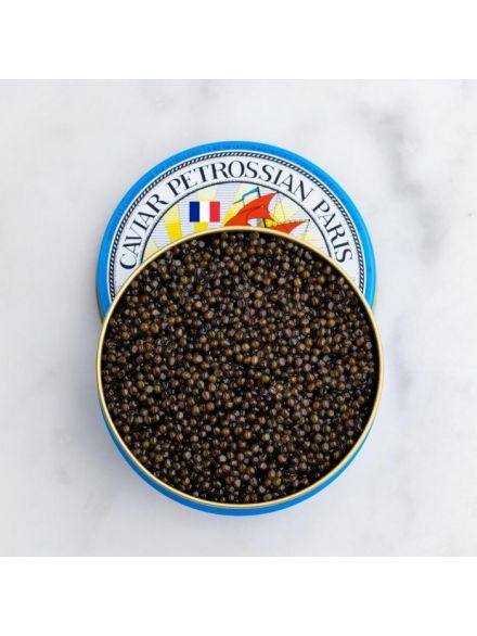 Caviar Français Baeri Baïka® Tsar Impérial® 50g