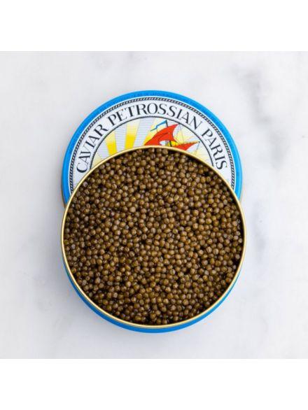 Caviar Ossetra Tsar Impérial® 125g