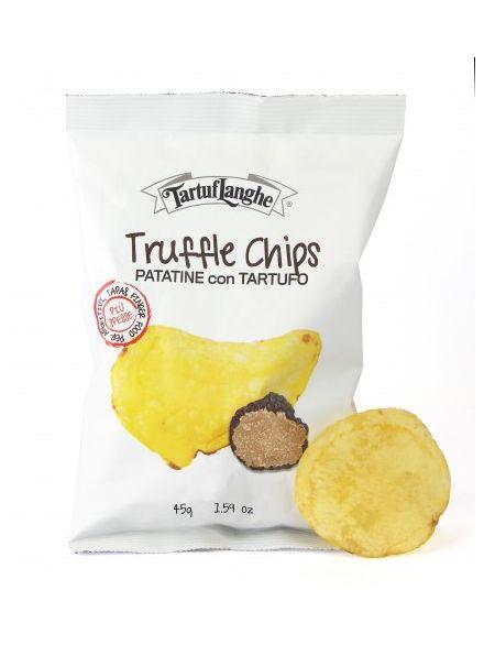 Chips truffe 45g