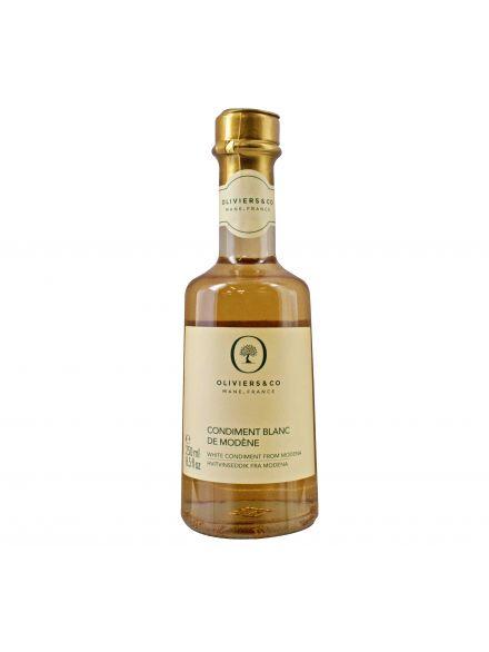 Condiment blanc modene 250 ml