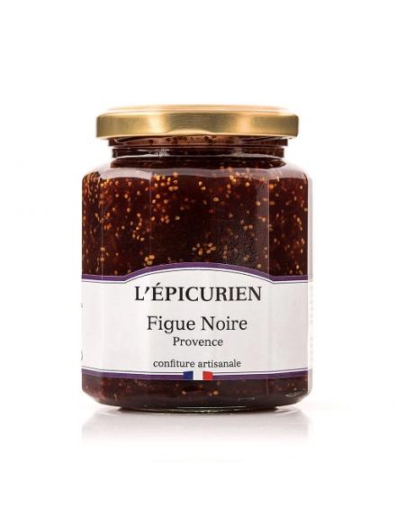 Confiture de figue noire ( provence )