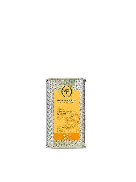 Spe olive orange bd 250 ml bio