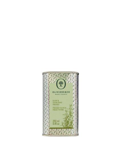 Spe olive thym bd 250 ml v3