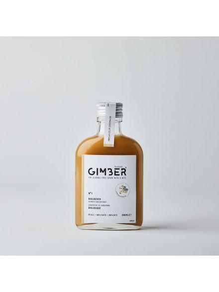 Gimber concentré gingembre 200 ml