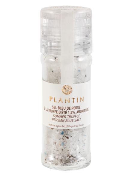 Sel bleu de Perse à la truffe d'été 1,5%, aromatisé