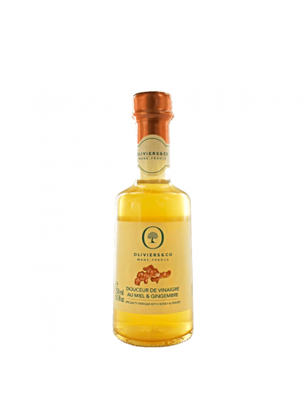 Condiment miel ging 50 ml v2