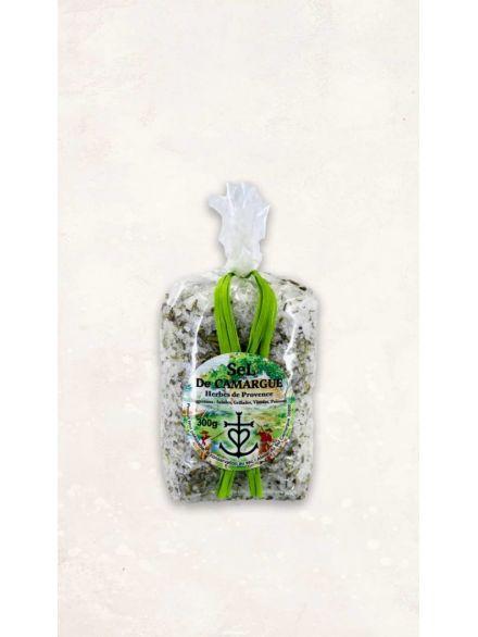 Sachet De Sel Aux Herbes Provence, 300Gr