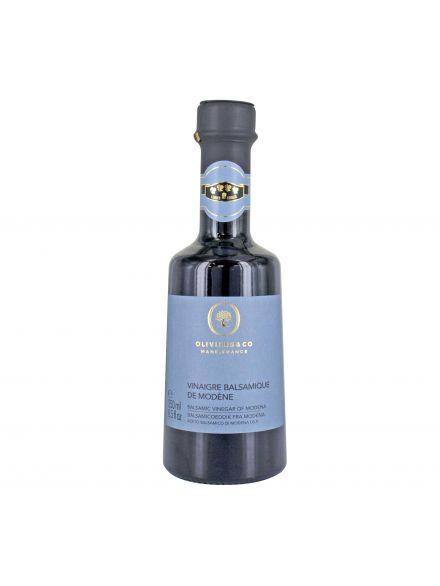 Vinaigre balsamique de Modène argent 250 ml